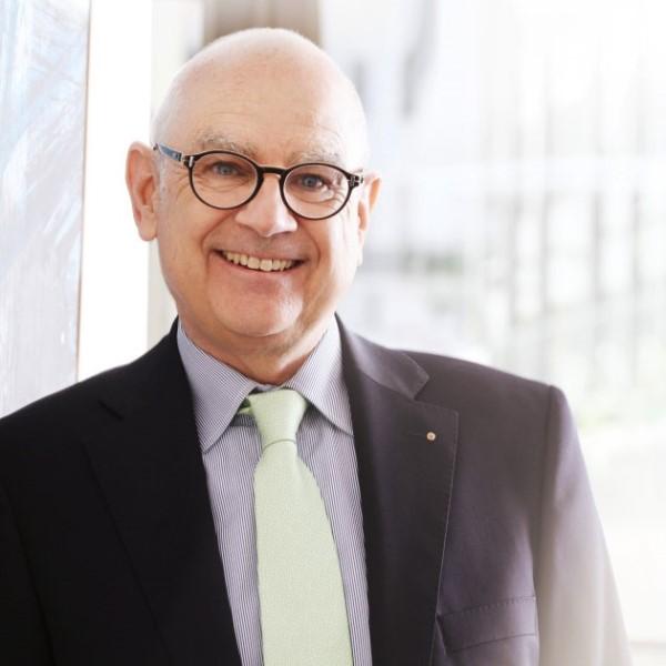 Dr. Werner Schniewind