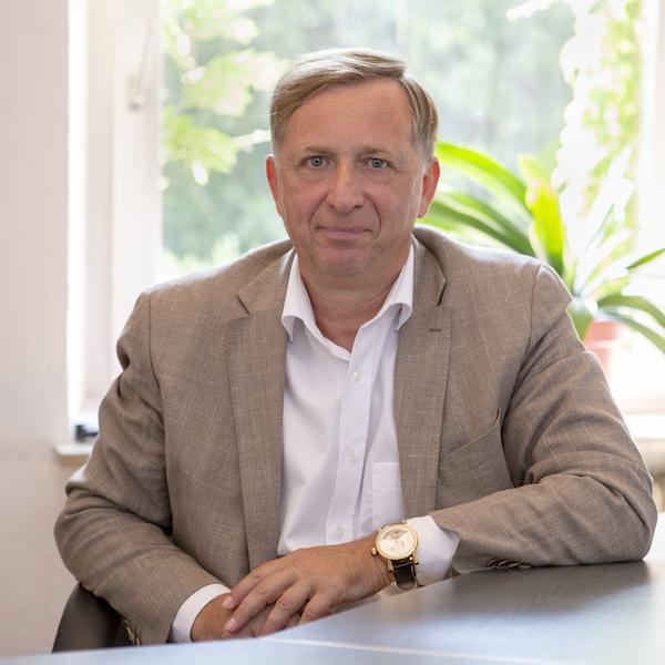 Eric Geppert