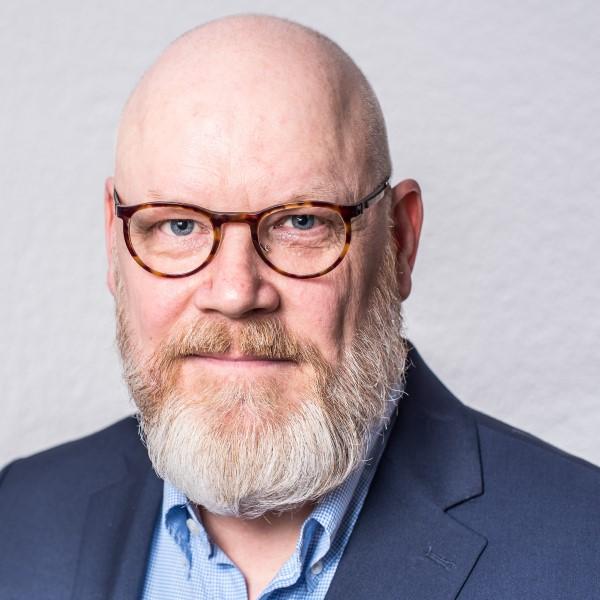 Dr. Knut Seidel